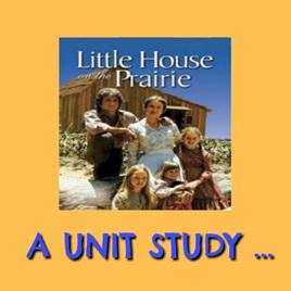 Little House On The Prairie with Dorinda