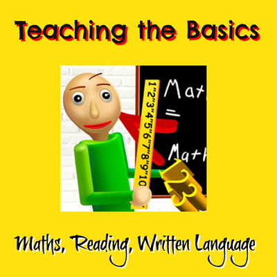 Teaching The Basics