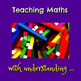 Maths With Understanding with Dorinda