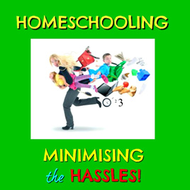 Minimising the Hassles
