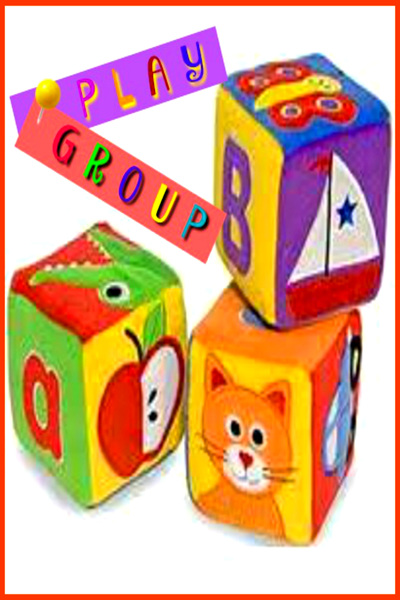 The Homeschool Group Playgroup