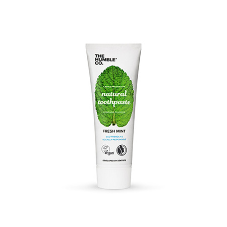 The Humble Mint Toothpaste