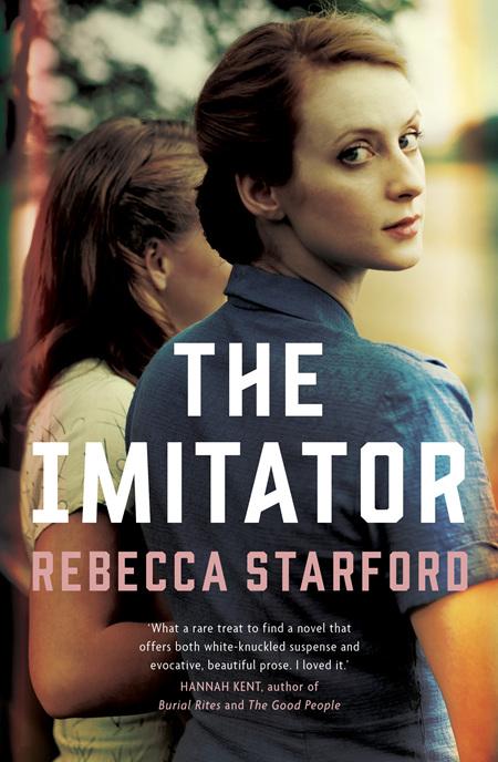 The Imitator