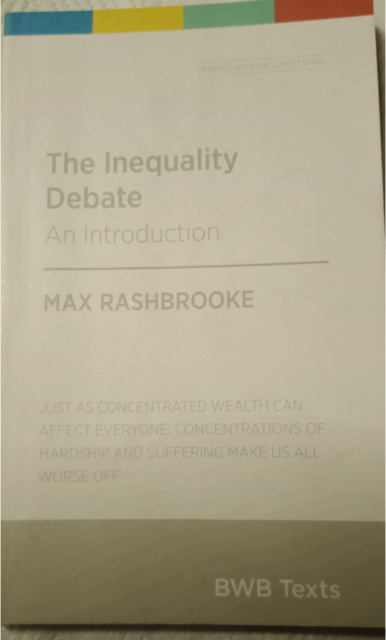 The Inequality debate