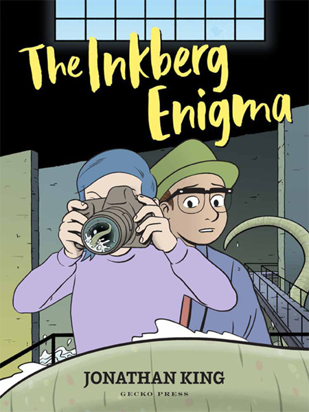 The Inkberg Enigma (PRE-ORDER ONLY)