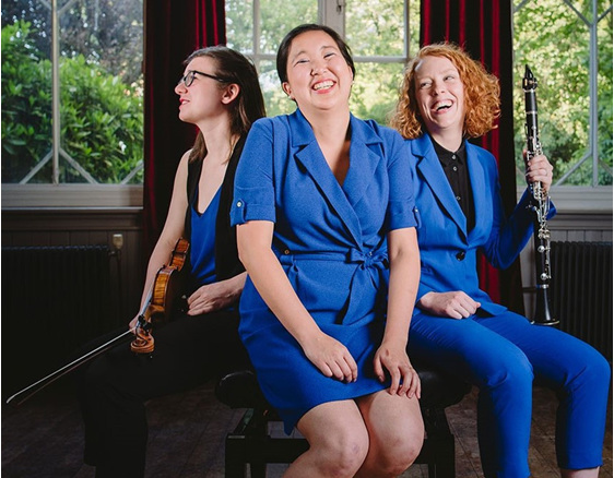 The Jacquin Trio | Chamber Music