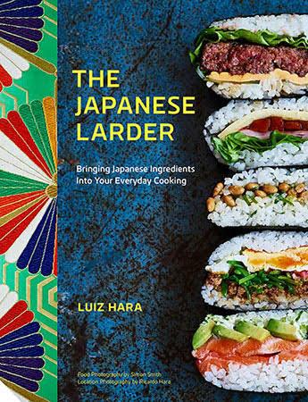 The Japanese Larder (PRE-ORDER ONLY)