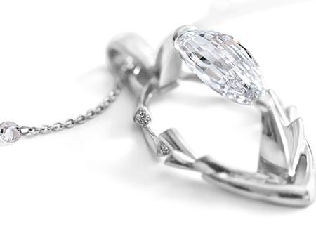The Journey of the Esperanza Diamond