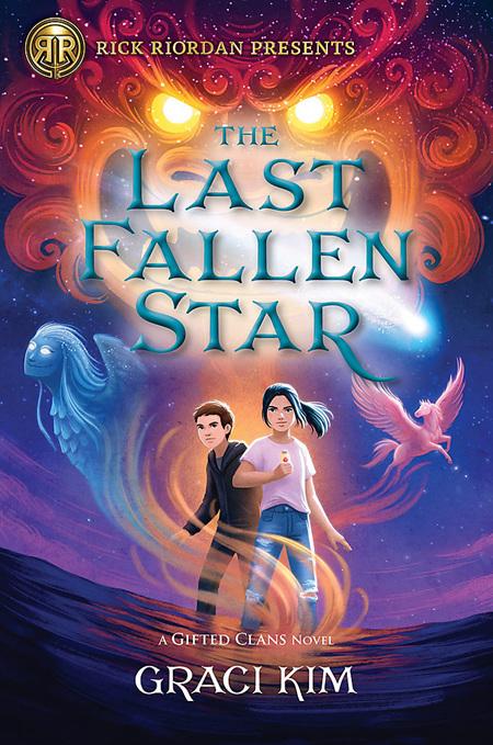 The Last Fallen Star (pre-order)