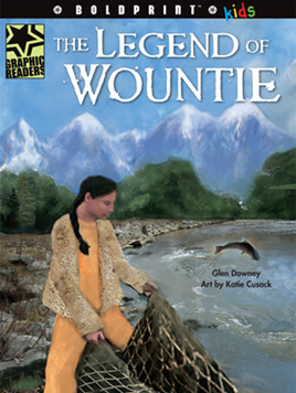 The Legend of Wountie