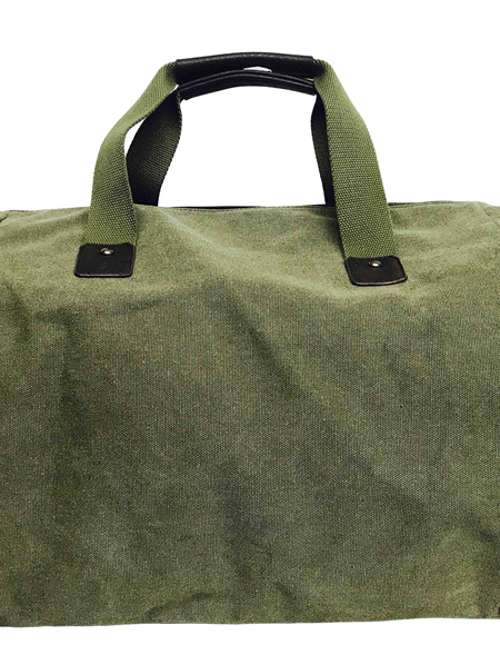 The Marlborough Bag 324 Olive