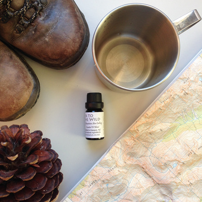 The Mountains are Calling Essential Oil Blend