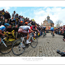 The Muur - Tour of Flanders