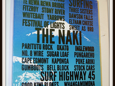 The Naki Canvas