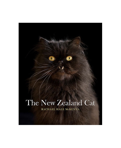 The New Zealand Cat