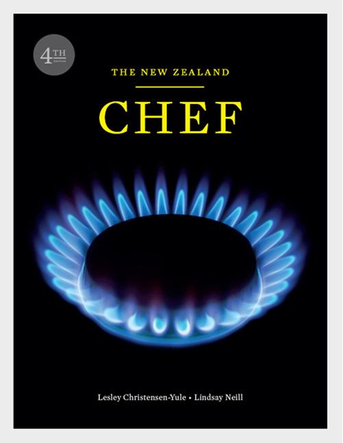 The New Zealand Chef, 4e