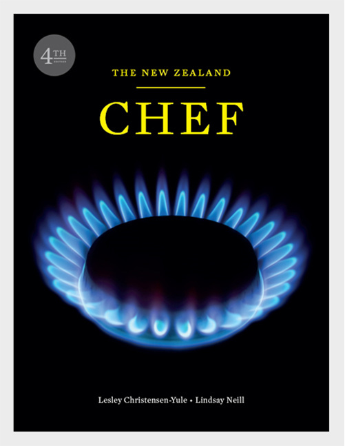 The New Zealand Chef, 4e