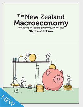 The New Zealand Macroeconomy, 2e