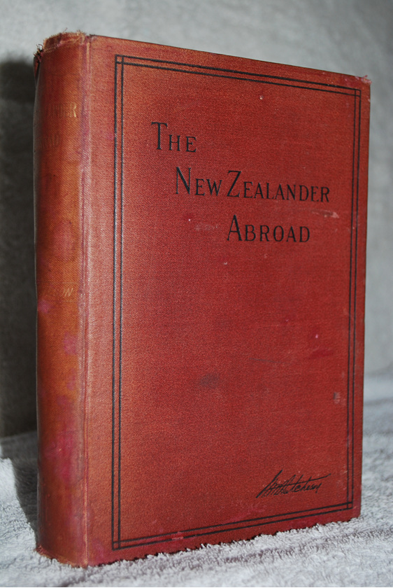 The New Zealander Abroad
