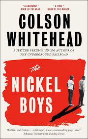 The Nickel Boys (pre-order)