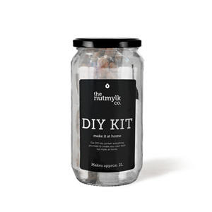 The NutMylk Co. DIY Almond Mylk Kits