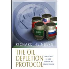 The Oil Depletion Protocol