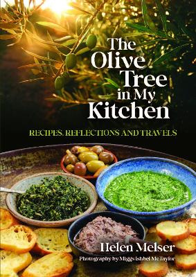 The Olive Tree In My Kitchen