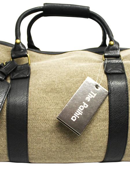 The Paihia Canvas Bag 307