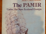 The Pamir - Under the New Zealand Ensign
