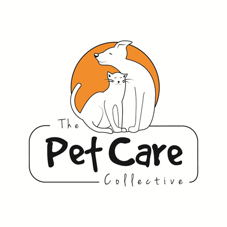 The Pet Care Collective Branding