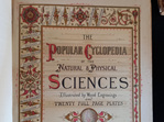 The Popular Cyclopedia Of The Natural and Physical Sciences