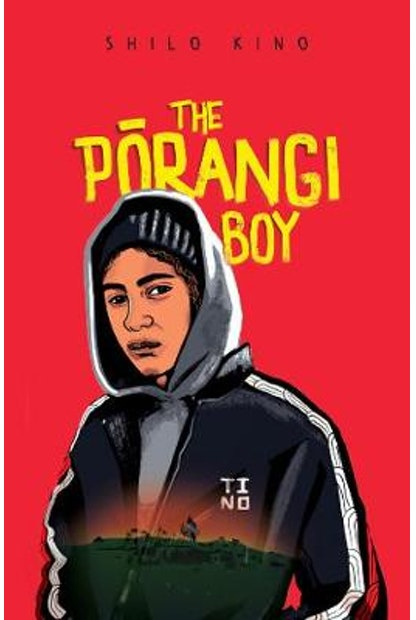 The Pōrangi Boy (pre-order)