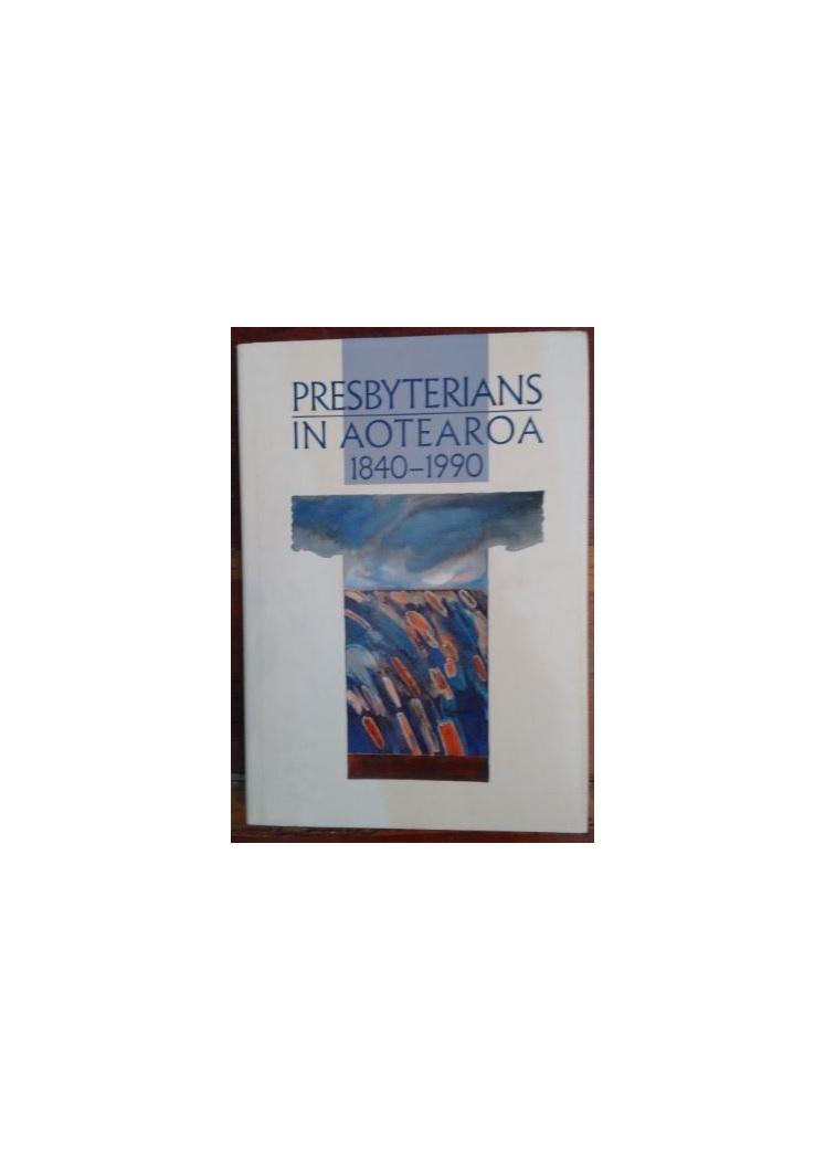 The Presbyterian Church of New Zealand