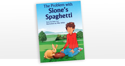The Problem with Sione's Spaghetti - six copies
