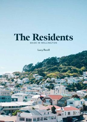 The Residents (pre-order)