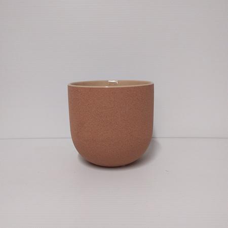 The Round Bottom Pot C3961