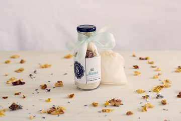 The Sage Apothecary 'Sage Mama' Baby and Me Bath Tea 100g