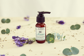 The Sage Apothecary 'Sage Mama' Hand Rescue Cream 50ml