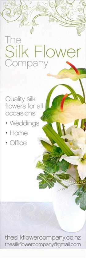 The Silk Flower Company
