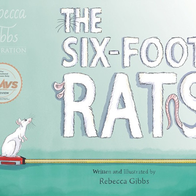 The Six Foot Rats