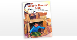 The Smooth Movers' Club - six copies