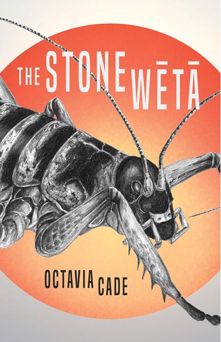 The Stone Wētā (pre-order)