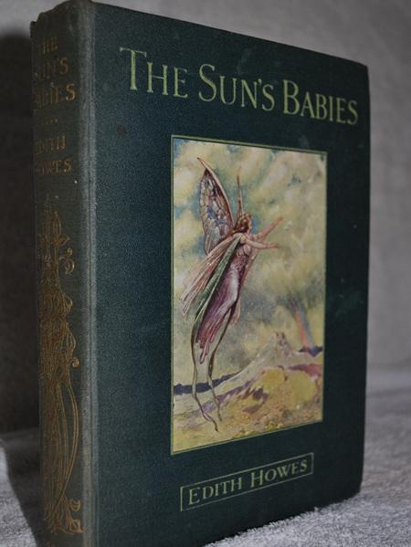 The Sun's Babies