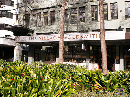 The Village Goldsmith Alert Levels Update