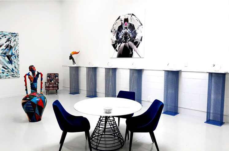 The Village Goldsmith Jewellers Auckland design consultation studio