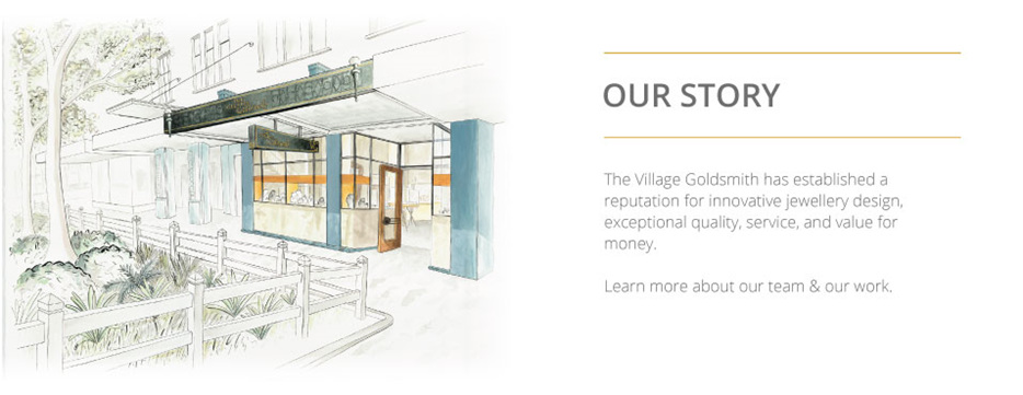The Village Goldsmith Retail Store