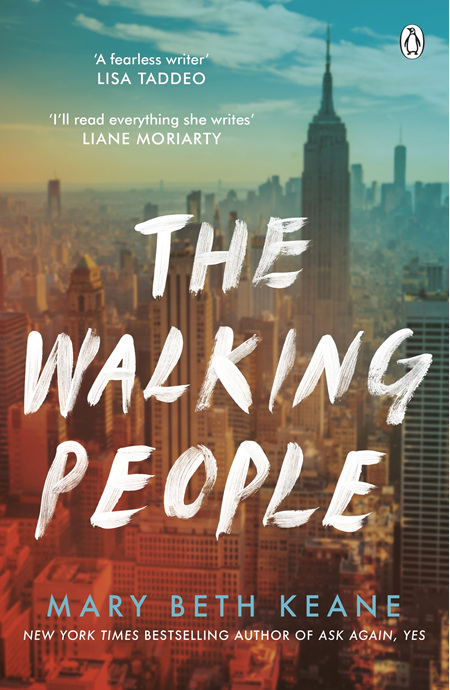 The Walking People