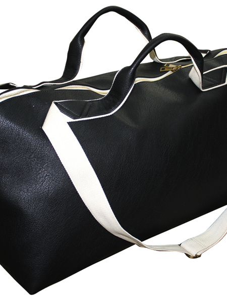 The Whangaamatta Bag 394 Blk