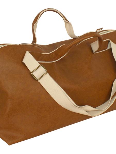 The Whangamata Bag 393 Tan