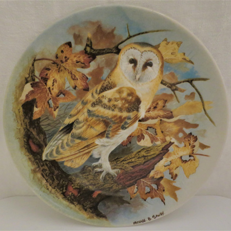 The Wise Owl series